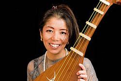 Junko Ueda photo